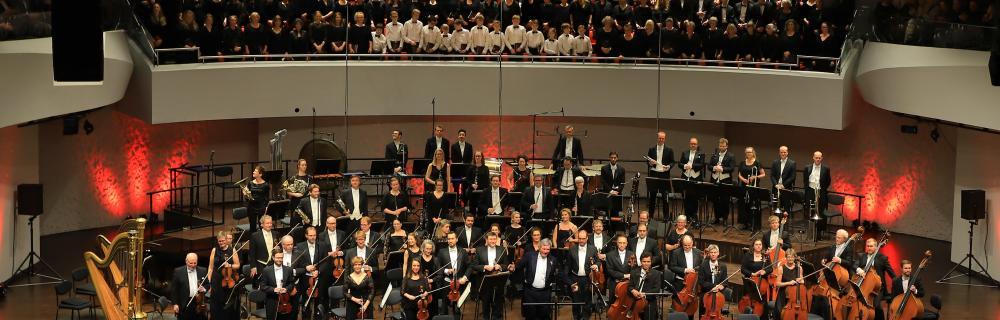 Aalborg Symfoniorkester Aabenaalborg