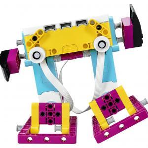 Lego spike robot