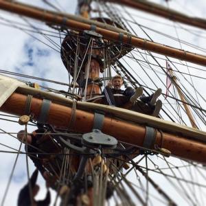 Sail Training (LOA)