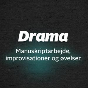 Drama som valgfag